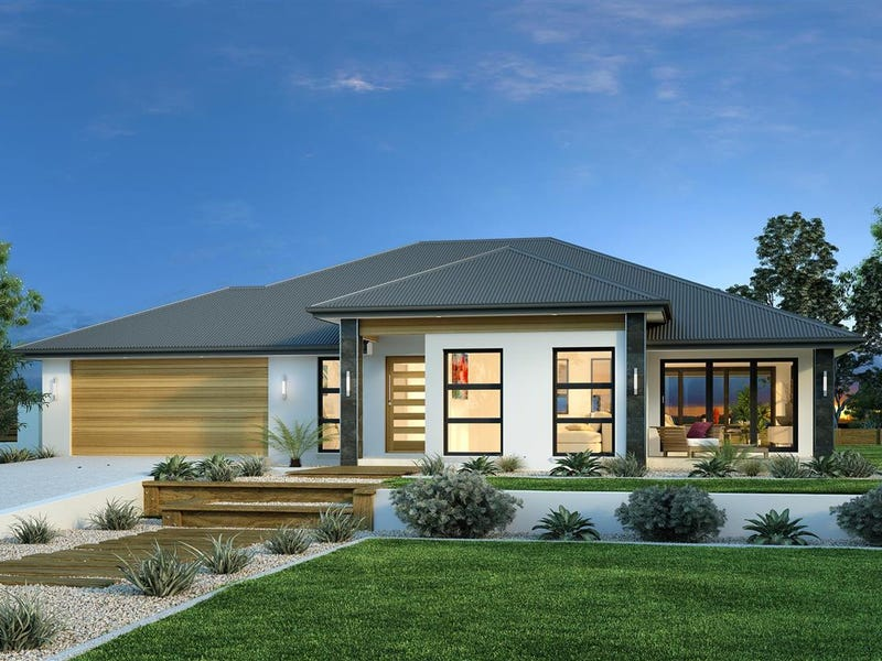 Lot 212, 38 Stockman Circuit, Thurgoona