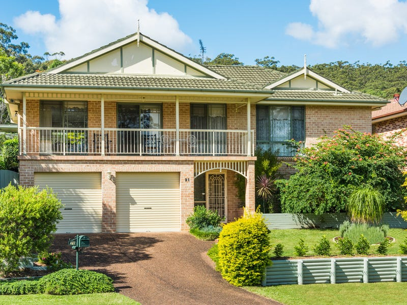 21 Bronzewing Drive, Erina, NSW 2250