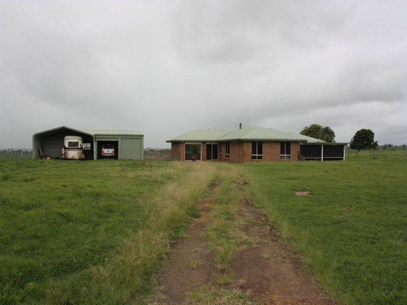 RR1281  375 Upper Barron Road, Upper Barron, Qld 4883