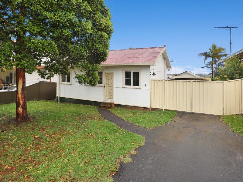 8 Milham Street, St Marys, NSW 2760