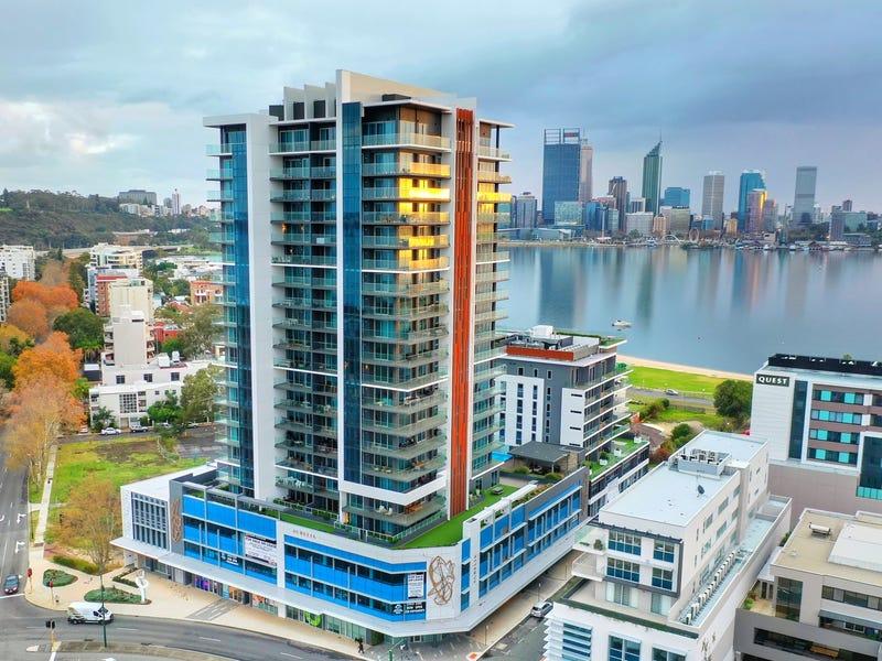 802/1 Harper Terrace, South Perth, WA 6151