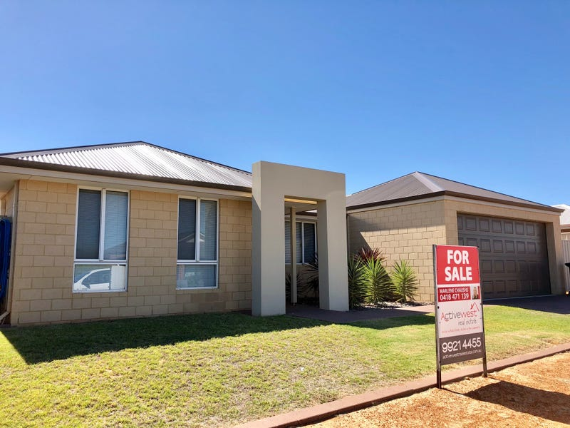 5 Lugger Outlook, Glenfield
