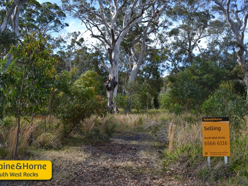 Lot 104, Carron Close, Arakoon, NSW 2431