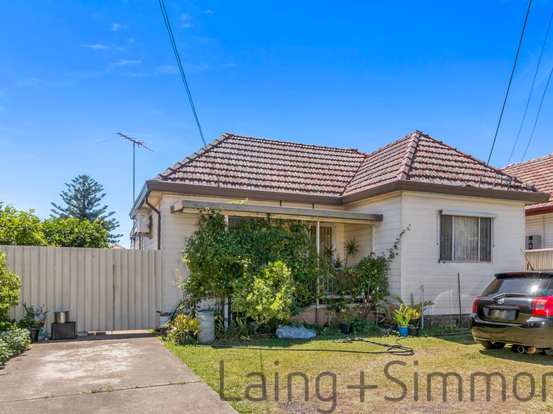 21  Allowrie Road, Villawood, NSW 2163