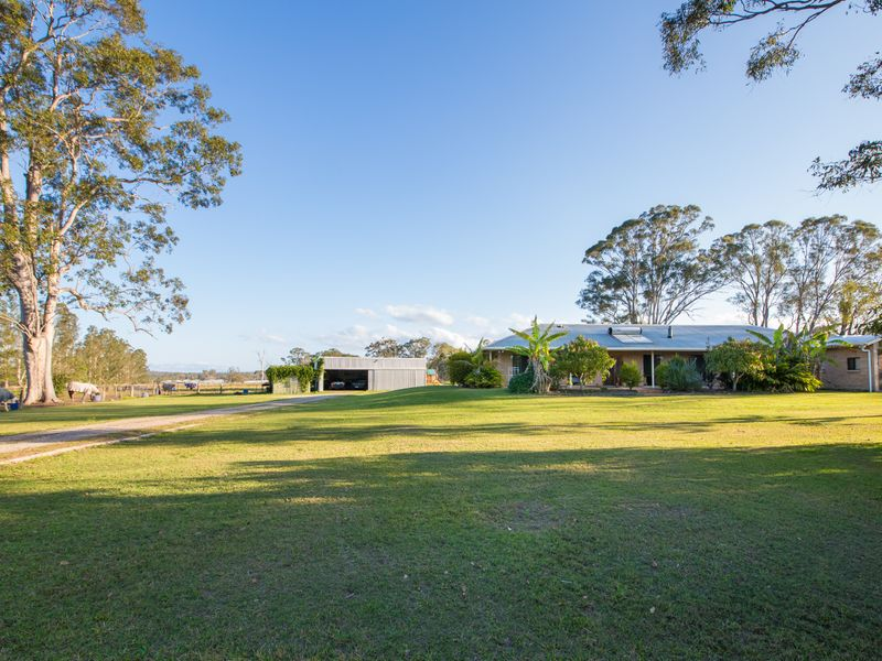 16 Six Mile Lane, Glenugie, NSW 2460