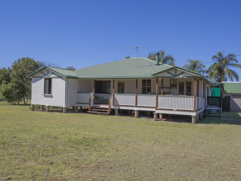 697 Auburn Road, Chinchilla, Qld 4413