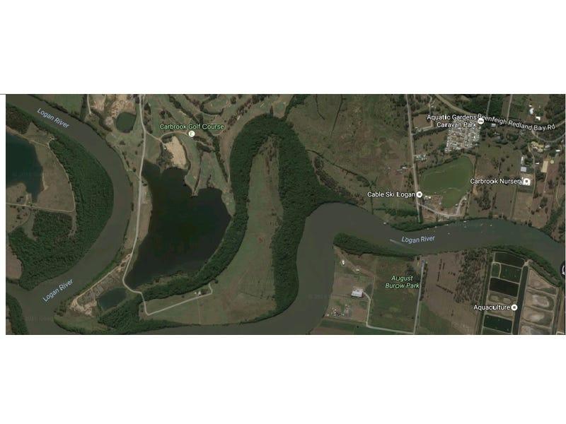 Lot 130 Boomerang Island, Carbrook, Qld 4130