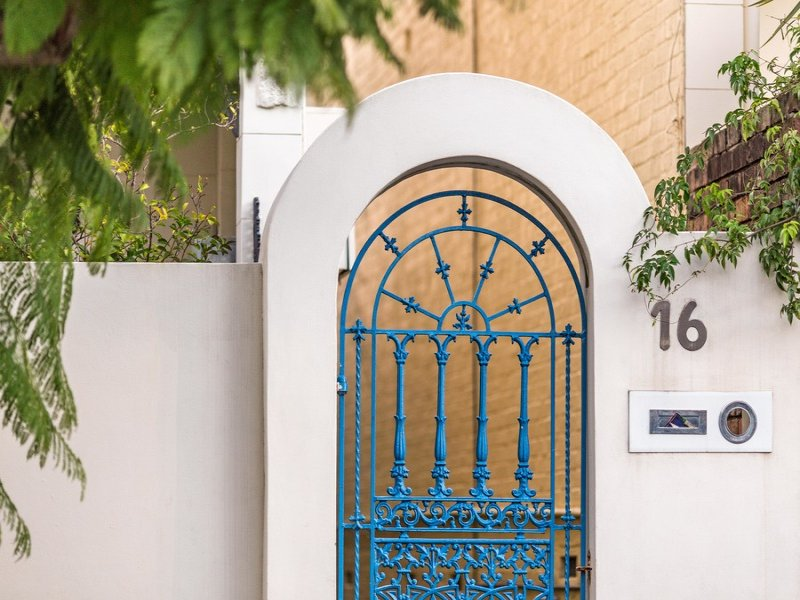 16 Pearson Street, Balmain East, NSW 2041