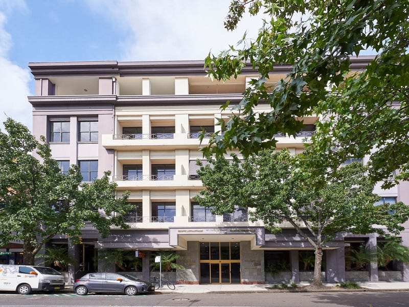 318/88 Dowling Street, Woolloomooloo, NSW 2011