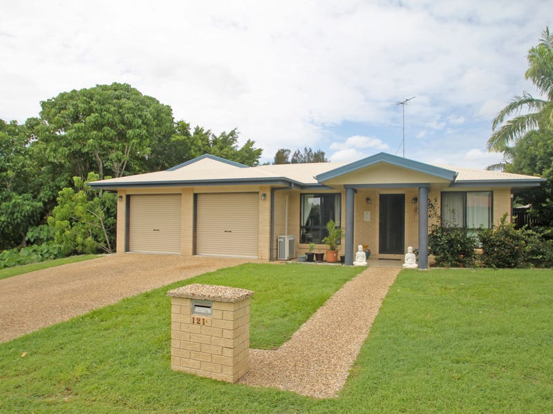 121A Col Brown Avenue, Clinton, Qld 4680