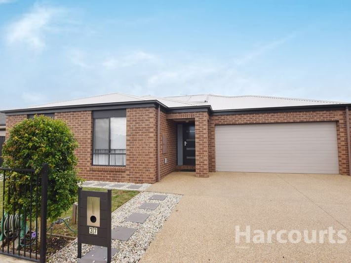 37 Nambrok Crescent, Wangaratta, Vic 3677