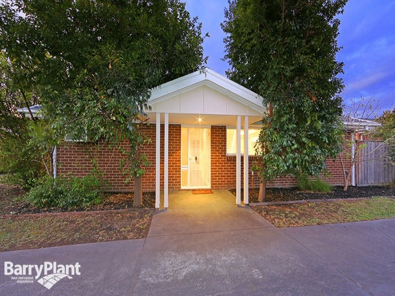 1/28 Burchall Crescent, Rowville, Vic 3178
