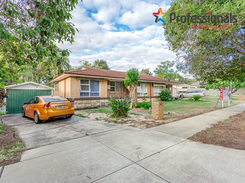 7 Seventh Road, Armadale, WA 6112