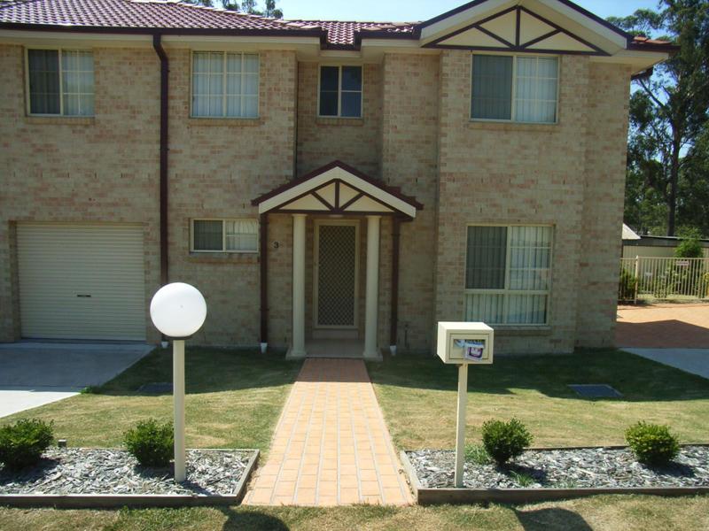 3/1 Kensington Park Road, Schofields, NSW 2762