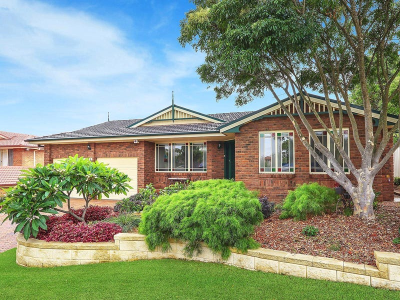 4 Fairmount Circuit, Glenwood, NSW 2768