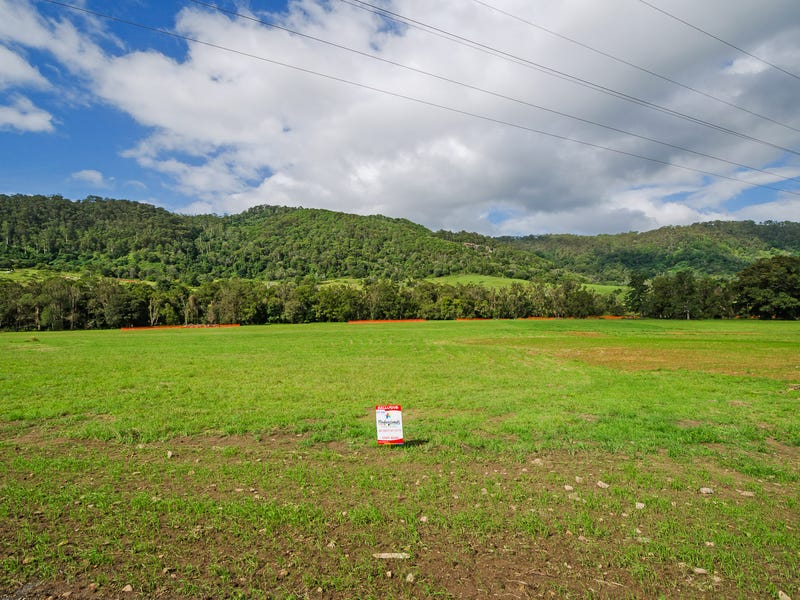 Lot 108 Clearwater Court, Wongawallan, Qld 4210