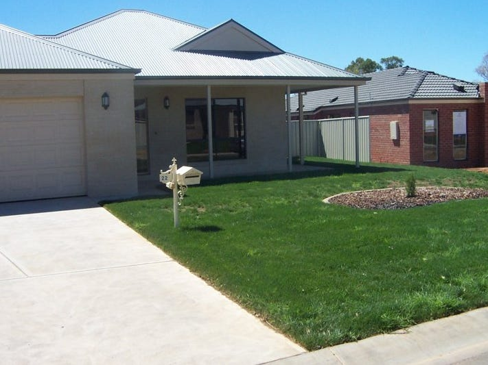 22 Birkdale Terrace, Wodonga, Vic 3690