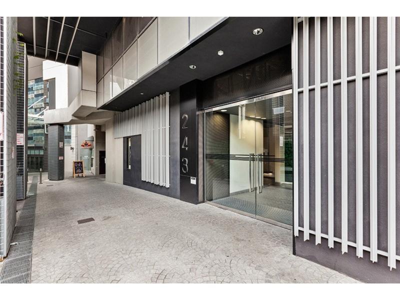 910/243 Franklin Street, Melbourne