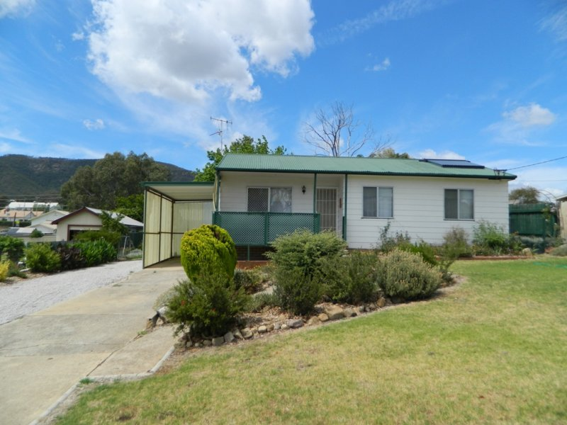 8 Fleming Street, Kandos, NSW 2848