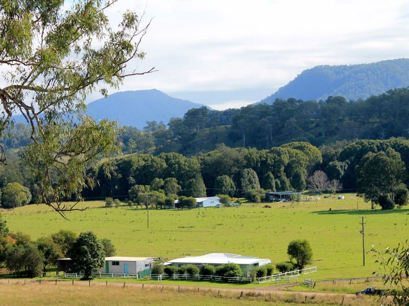 365 Killaloe Road - Green Pigeon, Kyogle, NSW 2474