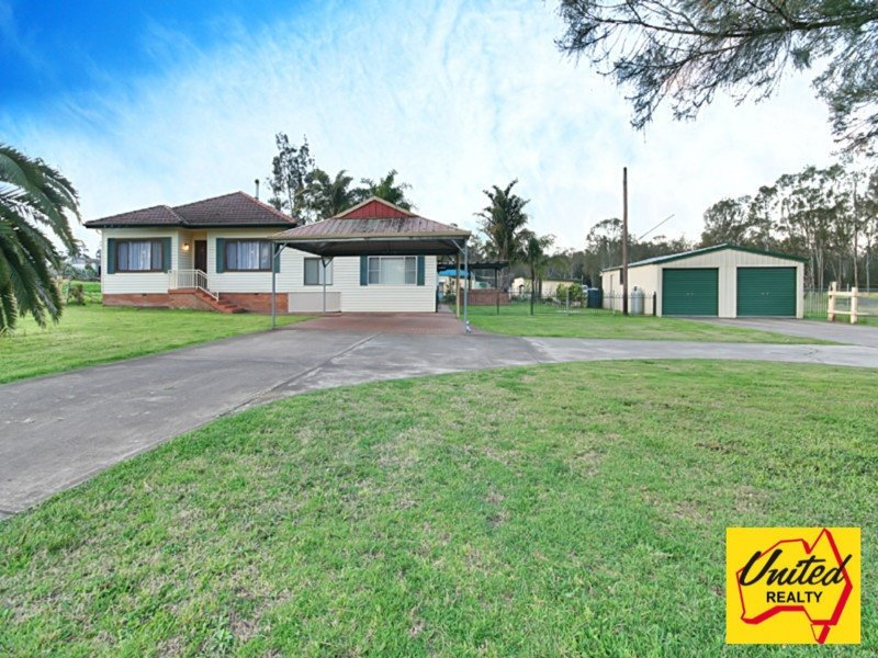 235 Gurner Avenue, Kemps Creek, NSW 2178