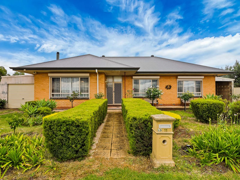 Lot 6/11 Barker Road, Waterloo Corner, SA 5110