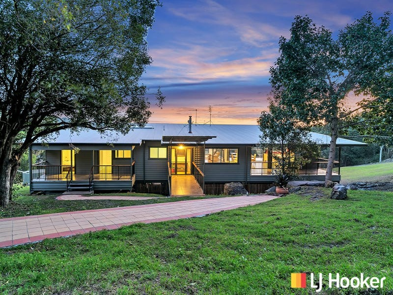 488 Old Ferry Road, Ashby, NSW 2463