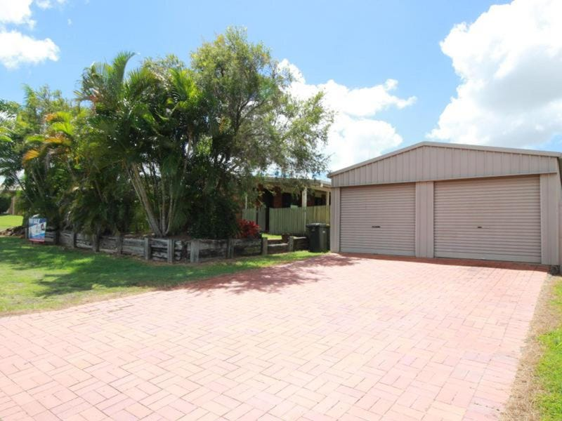 2 Ivory  Court, Millbank, Qld 4670