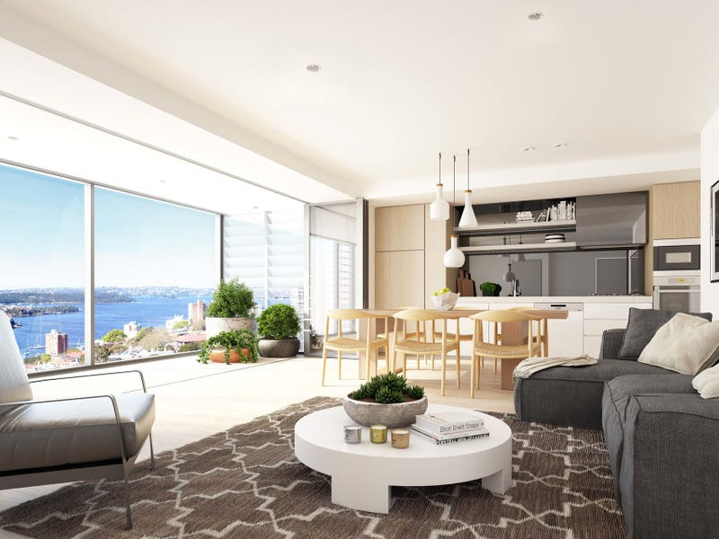 702/80 Alfred Street, Milsons Point