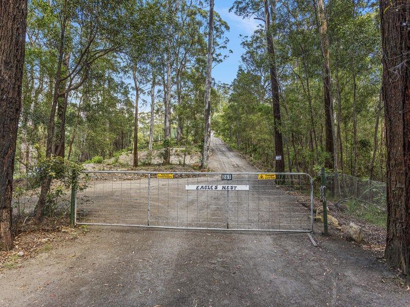 261 Mellows Road, Calderwood, NSW 2527