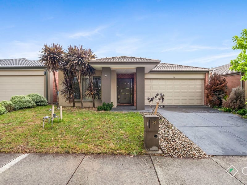 24 Sabel Drive, Cranbourne North