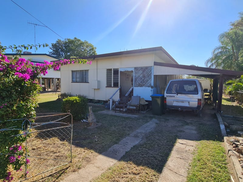 35 Eleventh Ave, Theodore, Qld 4719