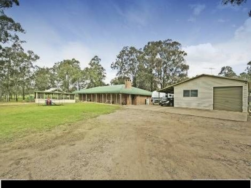 98 Weelsby Park Road, Cawdor, NSW 2570