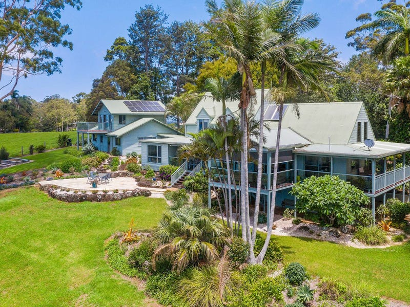 16 Goonengerry Road, Goonengerry, NSW 2482
