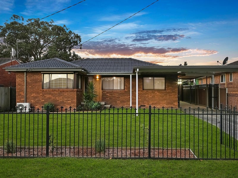 105 Thomas Mitchell Road, Killarney Vale, NSW 2261