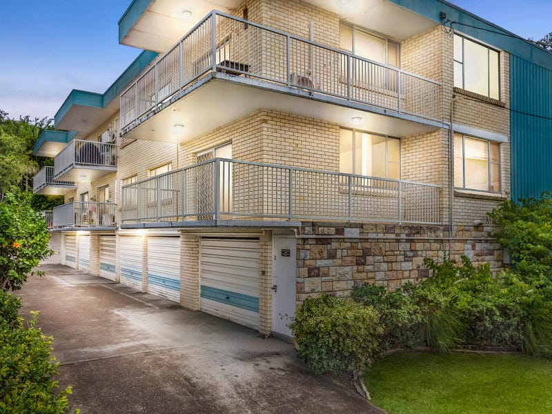 1/74 Maryvale Street, Toowong, Qld 4066