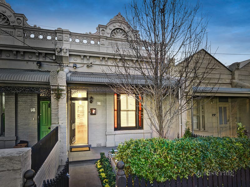 96 Fergie Street, Fitzroy North, Vic 3068