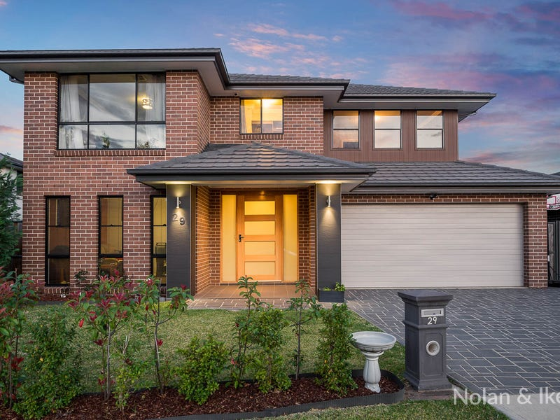 29 Arrowroot Street, The Ponds, NSW 2769