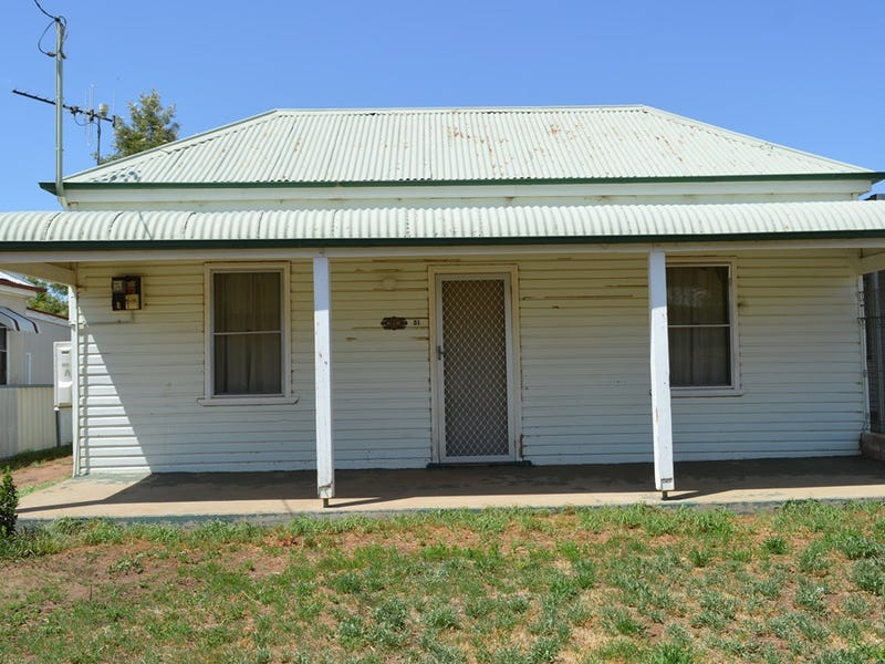 51 Myrtle Street, Gilgandra, NSW 2827
