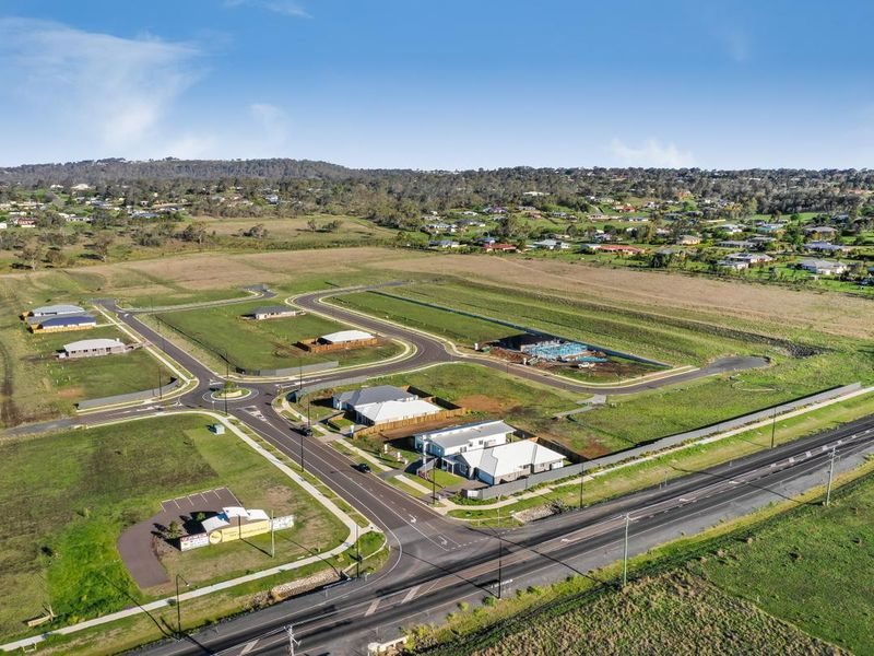 6 Tallowwood Boulevard, Cotswold Hills, Qld 4350