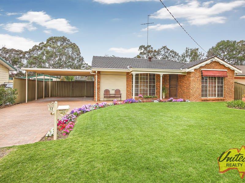 12 Trentham Avenue, Douglas Park, NSW 2569