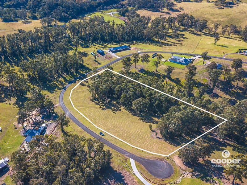Lot 4, Spring Valley Way, Milton, NSW 2538