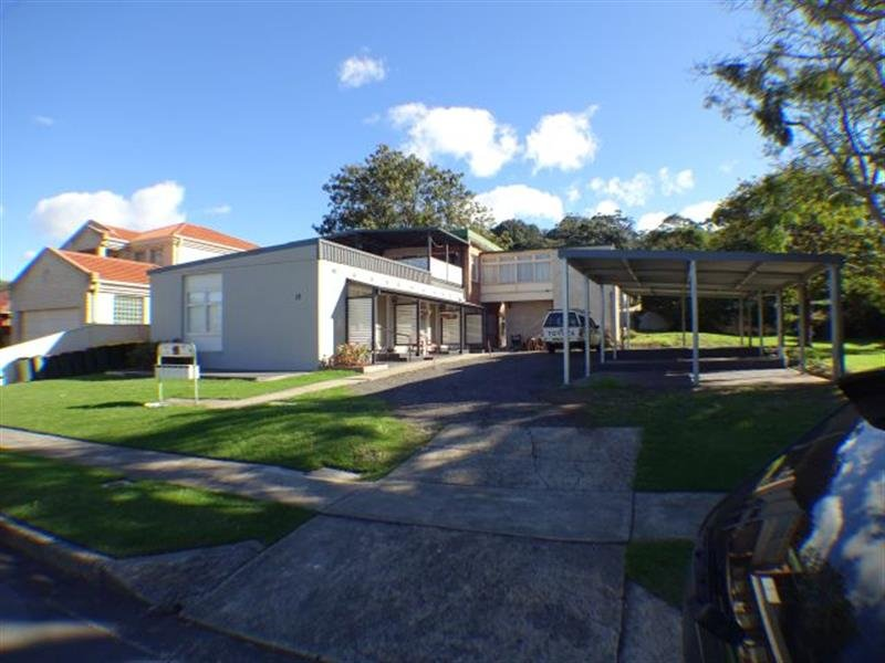 3/12 Jutland Ave, Coniston, NSW 2500