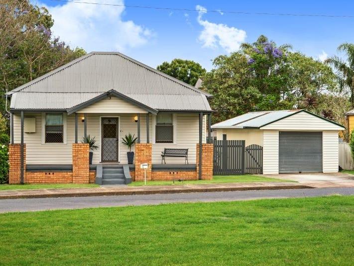 5 Raglan Street, Horseshoe Bend, NSW 2320