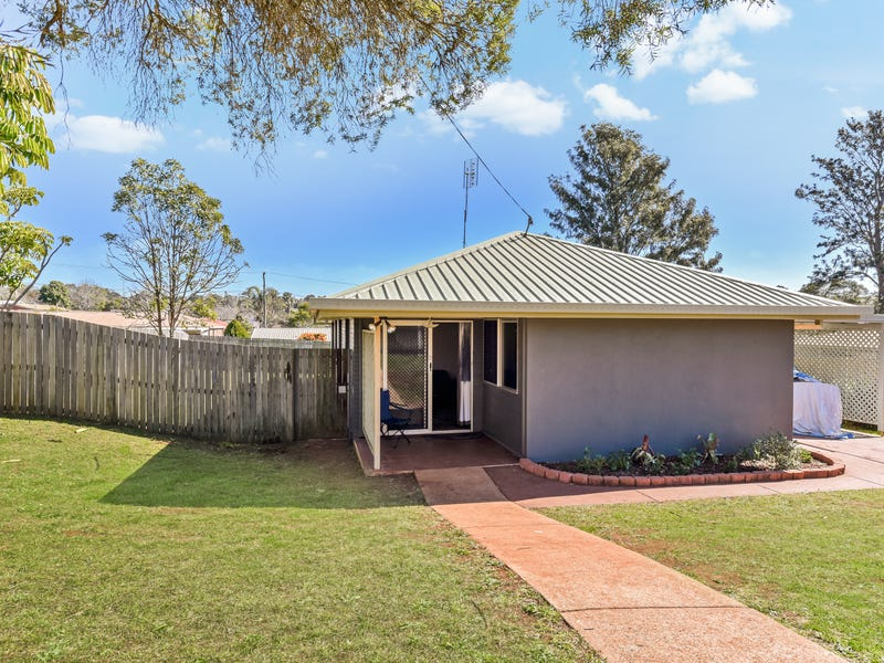 179 Tor Street, Wilsonton Heights, Qld 4350