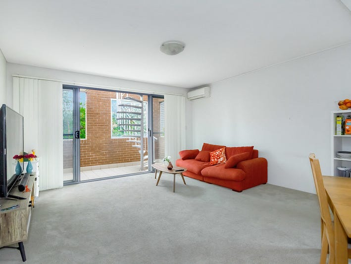 43/39-45 Powell Street, Homebush, NSW 2140