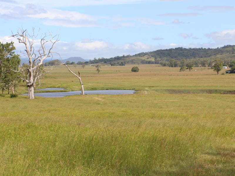 0 Yore Road, Kerry, Qld 4285