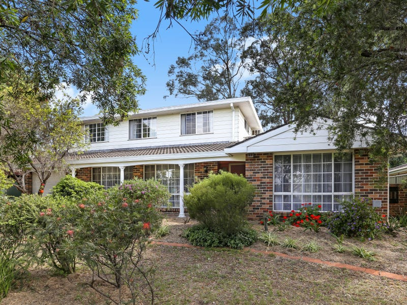 26 Snailham Crescent, South Windsor, NSW 2756