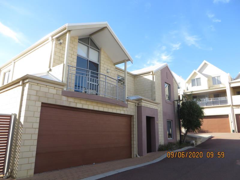 18/106 Mandurah Terrace, Mandurah, WA 6210