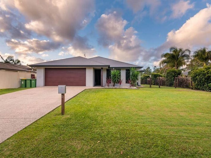 5 Dixon Court, Mooloolah Valley